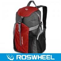 20L volume Rosheel bike bicycle ride backpack folding bag for cycling