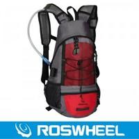 Roswheel bike bicycle backpack water bag ride bag for cycling