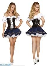 Queens costume princess corset