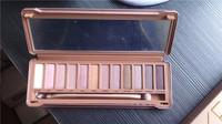 Free shipping 2013 fashion 12 colors Nk3 Professional eye shadow powder eyeshadow NK3 palette makeup set