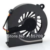 Free shipping 10PCS CPU Cooling Fan For HP Compaq CQ42 G42 CQ62 G62 G4 series Laptop F0224