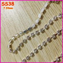 rhinestone chain price