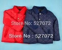 New arrival  winter and autumn fashion kids designer  coat, boys brand jacket  for 2-14 big children wear