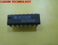 50pcs/Lot SN7400N