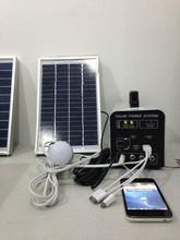 wholesale mini solar light kits