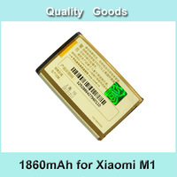 for Xiaomi M1 BM10 Li-ion rechargeable mobile phone cell Battery 1S