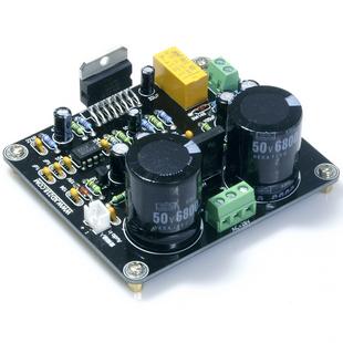 Аудио усилитель Amplifier board 100W TDA7294 аудио усилитель mx50 se 100w 100 100wx2 diy