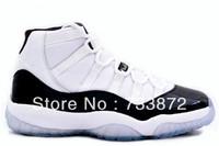 Good quality men/women cheap price J11 XI concordants 11 retro basketball shoes for promote size 5.5-13