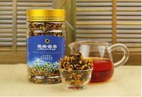100g Organic Kunlun Mountain Snow Chrysanthemum Tea,Good for Health ,Lower Blood Pressure,Slimming body,clean skin Free Shipping