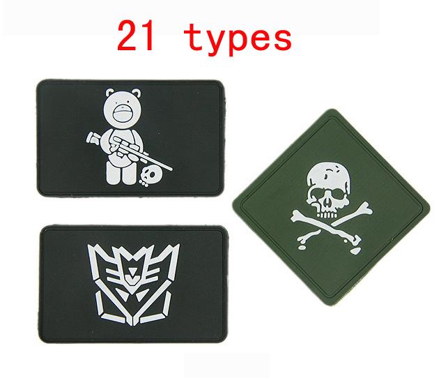 Tactical Vest Patches 5pec/lot Tactical Patches