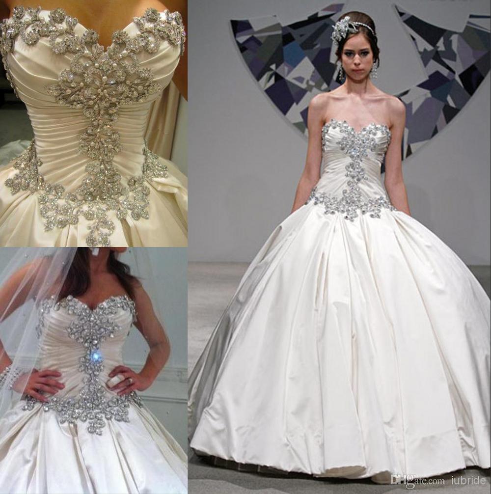 Pnina tornai wedding dresses ball