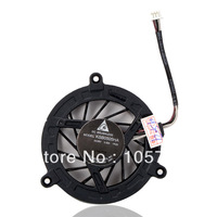 Brand 10PCS New Black CPU Fan KSB0505HA For HP 4710S 4416S 4411S F0115