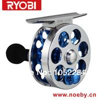 RYOBI ice fishing reel MINI PIE and MINI COOL fly reel