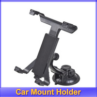 Free shipping!! Car auto Mount Universal DVD-C Portable Holder For Ipad And Other Device