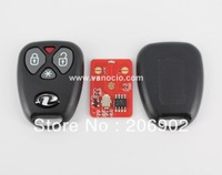 for Brazil Positron car alarm 3 button remote key 433.92mhz