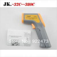 Q018 CA380 Non-Contact Infrared Thermometer 10pcs/lot