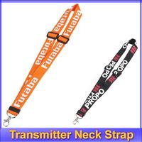 NEW FUTABA Transmitter Neck Strap For FUTABA JR Walkera rc helicopter  free shipping