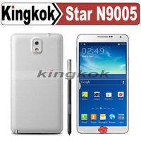 Star Ulefone N9005 5.5 Inch QHD 960x540 Screen Android 4.2 Smart Phone With MTK6582 1.3GHz Quad Core CPU 4GB ROM and GPS