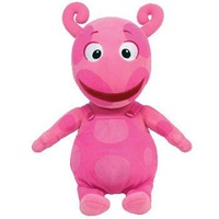Free shipping US TY The Backyardigans Uniqua/Tyrone/Pablo plush toy cute soft toys kids toys 1 piece