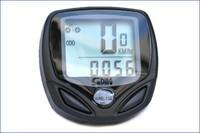 Cycle Computer Speedometer Bike Bicycle Meter Wireless Wireless Cycle Computer Bicycle Bike Meter Speedometer+free shipping