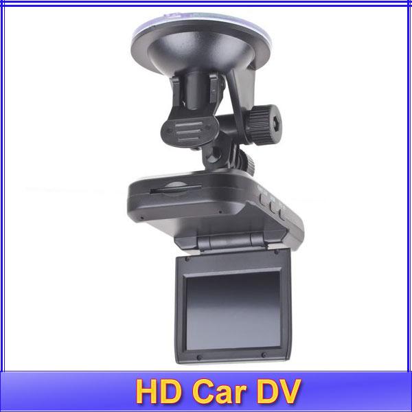 Free shipping+New HD 1280x960 car Driving Recorder Night Shot Portable Car Camcorder DVR(China (Mainland))