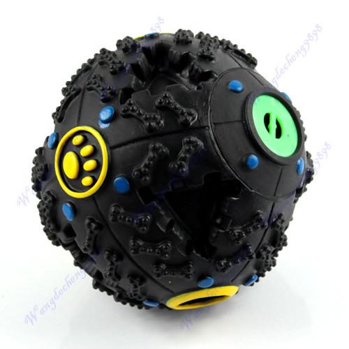 Giggle Ball Dog Toy Sound