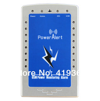 New Product Inquiry Onsite AC Power Status with a FREE Call or SMS,Power Off/On Alarm (RTU5012)