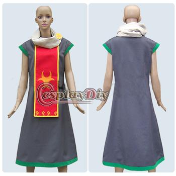 Custom Made The Legend Of Zelda The Wind Waker Medli Cosplay Costume