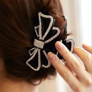 Хиты 2014 продавать мода кристалл волосы когти, Женская дизайнер ювелирных изделий, ...