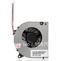 NEW 10pcs Free shipping CPU Cooling Fan for HP compaq 6510B 6515B 6520S NC6320 NX6310 NX6315 F0117