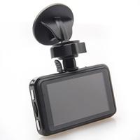 Shadow GT680W Full HD 1080P Car Dash Camcorder Black No logo