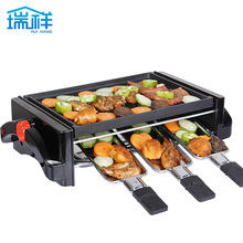 popular oven barbecue