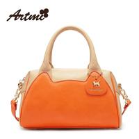 FREE SHIPPING Fashion normic artmi women's one shoulder bags fashion vintage handbag messenger bag large