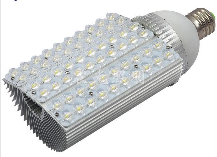 60W led street light for project lighting , e40 60W led street light(China (Mainland))