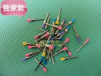 Material small brush handpiece dental materials equipment for tooth