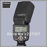 Yongnuo YN-560 II for Nikon Canon Olympus YN560II YN 560 II Flash Speedlight Speedlite D3100 D5100 1D 6D 60D 7D 5D II 5D III 50D