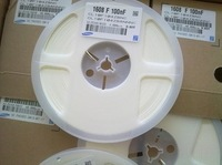 Free Shipping 4000PCS 0603 104k 100nf 0.1uf 10% X7R 50V chip SMD Ceramic capacitor