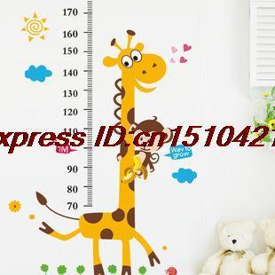 Giraffe schilderij promotie winkel voor promoties giraffe schilderij op - Schilderen gemengde kamer ...