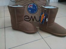 wholesale fur snow boots women