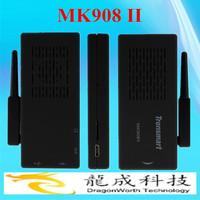 WiFi Antenna Tronsmart MK908II RK3188 Quad Core Android 4.2 Mini TV Box HDMI PC Stick Dongle 2GB RAM Bluetooth MK908 II