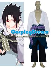 cheap sasuke uchiha cosplay costume