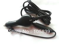 Car charger FM TMC gtm 25 Traffic Receiver/antenna/Charger for Garmin  nuvi 200/205w/265t/255w/275t/1490T free shipping