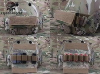 EMES Helmet Accessory Pouch (Multicam) For Fast helmet pouch free shipping