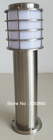 Outdoor lawn lamp stainless steel garden lamp balcony lamp modern lighting