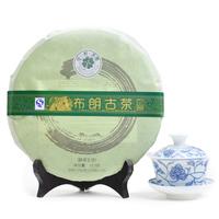 Tea kocha 357 seven cake tea PU er tea health tea