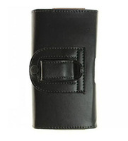 2014 New Smooth pattern PU Leather Phone Belt Clip for nokia 515 Cell Phone Accessories Pouch Bags Cases