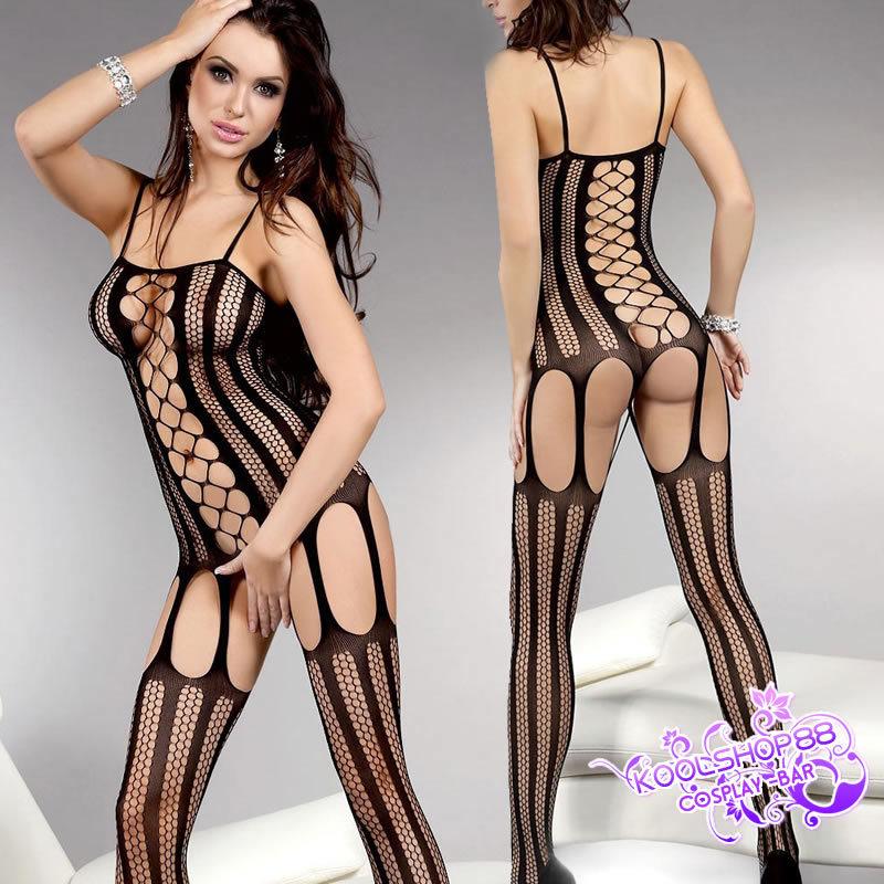 10. Женская эротическая одежда.