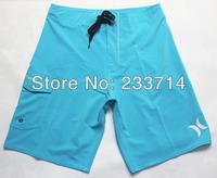 Free shipping 2014 surf shorts men bermuda swim men a man swimwear boardshorts   shorts beach surfing swimming trunks
