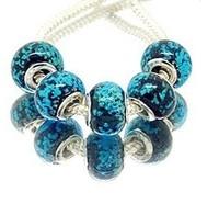 Min.order is $10( mix order ) T69 FREE SHIPPING 5pcs Ceramics European Beads Fits Charm Bracelet