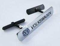 Volkswagen vw car refit medium net alias emblem metal personalized car stickers cc steps leaps the suitcase